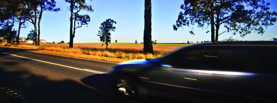streaking-car