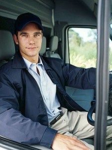 Commercial Driving Policy