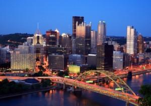 Pittsburgh Roads