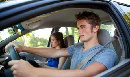 Pittsburgh Teen Defensive Driving