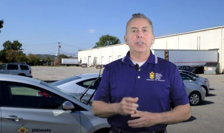 Ultimate Defensive Driving Deploys New Videos Using Green Screens